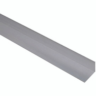 National Hardware N342-030 Solid Angle 1/16 Inch Thick 48 Inch By 1-1/4 Inch Mill Finish Aluminum