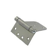 National Hardware N342-766 3-1/2 Inch Zinc Heavy Duty Gate Hinge