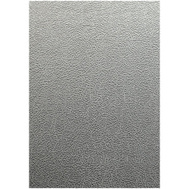National Hardware N346-841 Leather Grain Sheet 0.02 Thick 36 Inch By 24 Inch Mill Finish Aluminum