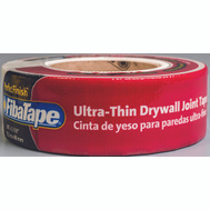 Saint Gobain FDW8654-U Perfect Finish 1 7/8 By 300 Thin Drywall Tape