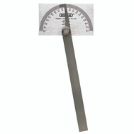 General Tools 17 17 Inch Square Head Protractor