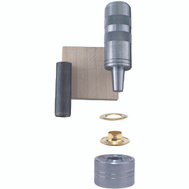 General Tools 71260 1/4 Inch Grommet Kit 48 Pack