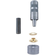 General Tools 71264 1/2 Inch Grommet Kit 12 Pack