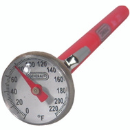 General Tools 321 Thermometer Analog