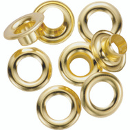 General Tools 1261-2 3/8 Inch Grommet Refill