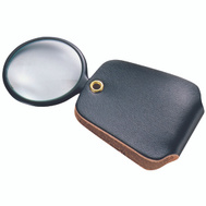 General Tools 532 4 Inch Pocket Reading Magnifier