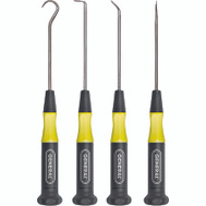 General Tools 60004 Probe Set Ultratech 4 Piece