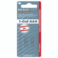Mag Instrument LK3A001 Aaa Replacement Lamp Pack Of 2