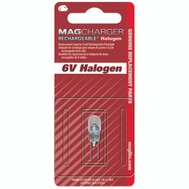 Mag Instrument LR00001 Maglite Mag Light Halogen Bulb 2C Or 2D