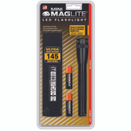 Mag Instrument SP2201H Mini Maglite Mini Flashlite Aa Black