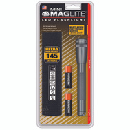 Mag Instrument SP2209H Mini Maglite Mini Flashlite Aa Gray