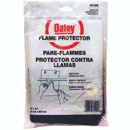Oatey 31400 Flame Protector 9In By 12 Inch