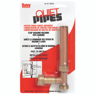 Oatey 38600 Shock Absorber Water Supply