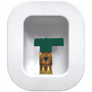 Oatey 39130 Icemaker Outlet Box