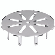 Oatey 42732 Strainer Snap-In Stainless Steel 4 Inch
