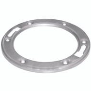 Oatey 42778 Closet Flange Ring Stainless