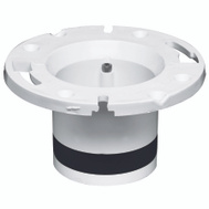 Oatey 43539 Closet Pvc Flange Replacement