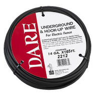 Dare 2212 165 Foot 14GA Hook Up Wire