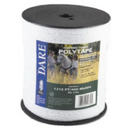 Dare 2346 1312 Foot 1/2 Inch Poly Tape