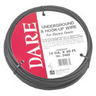 Dare 2488 50 Foot Underground Wire
