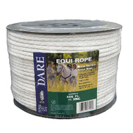 Dare 3095 4Mmx 656 Foot WHT Equi Rope