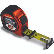 Swanson Tool SVPS25M1 Tape Meas Mag Proscribe 25Ft