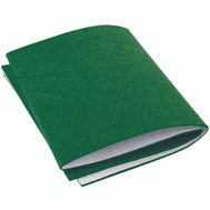 Shepherd Hardware 9433 Surface Gard 6 By 18 Inch Rectangular Felt Pad Green