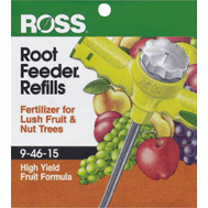Easy Gardener 13370 Ross Fruit And Nut Root Feeder Refills