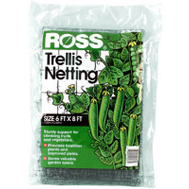 Easy Gardener 16387 6 By 18 Trellis Net