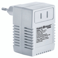 Travel Smart Conair F-12 50 Watt International Converter