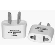 Travel Smart Conair NW-2C Adapter Plug China