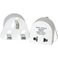 Travel Smart Conair NW-135C Travel Adapter Plug