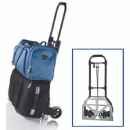 Travel Smart Conair TS33HDCR Cart Luggage Hvy Dty