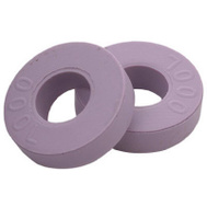 Brass Craft SC2142 Plumb Shop Mauve 19/64 Inch Flat Faucet Washers