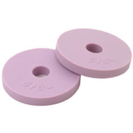 Brass Craft SCB2122 Plumb Shop Lilac 29/32 Inch Flat Faucet Washers