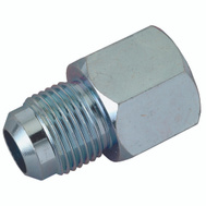 Brass Craft PSSD-42 Plumb Shop Flare Female Union Tube 1/2 Inch By 1/2 Inch