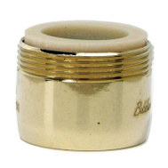 Brass Craft SF0324 Dual Thread Aerator