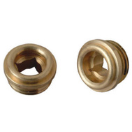 Brass Craft SC1515X 2 Pack 1/2 Inch By 20 Threads Faucet Seat For Sayco