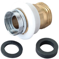 Brass Craft SF0078X 55/64X27fem Adapter