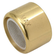 Brass Craft SF0071X 55/64X27 Fem PB Aerator