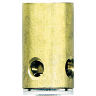 Brass Craft ST0300X Z1-1Hot Cold Hot Cold Fauc Barrel