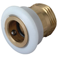 Brass Craft SF0079X 3/4 Inch Mht Snap Adapter