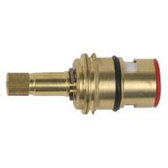 Brass Craft ST1413X Glac Lav Fauc Hot Stem
