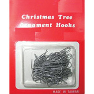 Holiday Trims 3927000 Hooks Ornament Combo 150Ct 150 Pack