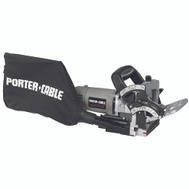 Porter Cable 557 Deluxe Plate Joiner Kit With Case