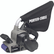 Porter Cable 352VS 3 Inch By 21 Inch Variable Speed Belt Sander