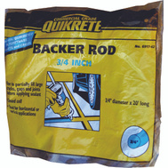 Quikrete 6917-42 Caulk Backer Rod 3/4In X 20Ft