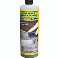 Quikrete 860114 QT Concrete Cleaner