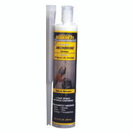 Quikrete 8620-30 Fastset 8.6 Ounce FS Anchor Epoxy