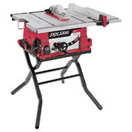 Chervon Skil 3410-02 Tablesaw W/Fldng Std 10In